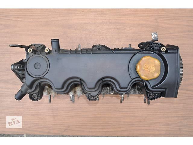 продам Б/у головка блока для легкового авто Fiat Marea 1.9TJTD 8V бу в Луцке