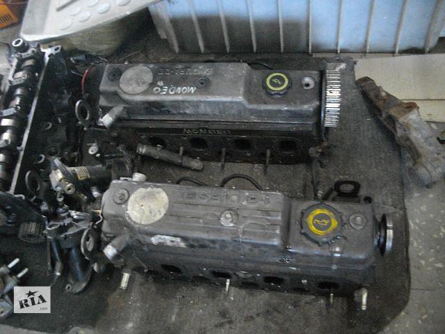 продам Б/у головка блока для легкового авто Ford Escort 1993 бу в Львове