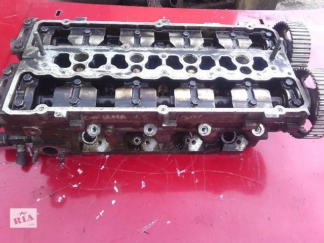 продам Б/у головка блока для легкового авто Mitsubishi Carisma 1.8 бу в Ковеле