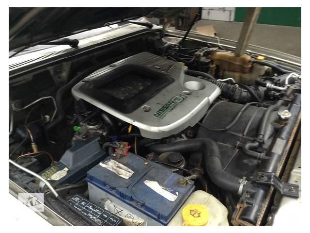 бу Б/у головка блока для легкового авто Nissan Pathfinder 2.8 в Ужгороде