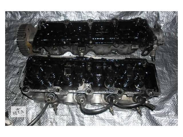 продам Б/у головка блока для легкового авто Opel Ascona 1.6 d бу в Ужгороде