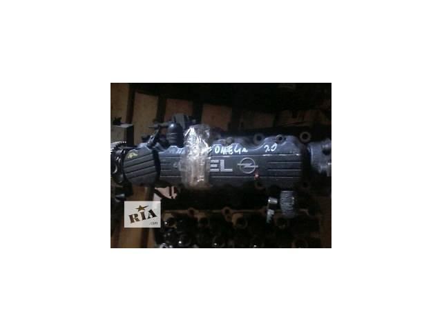 продам Б/у головка блока для легкового авто Opel Omega B 2.0V8 бу в Луцке