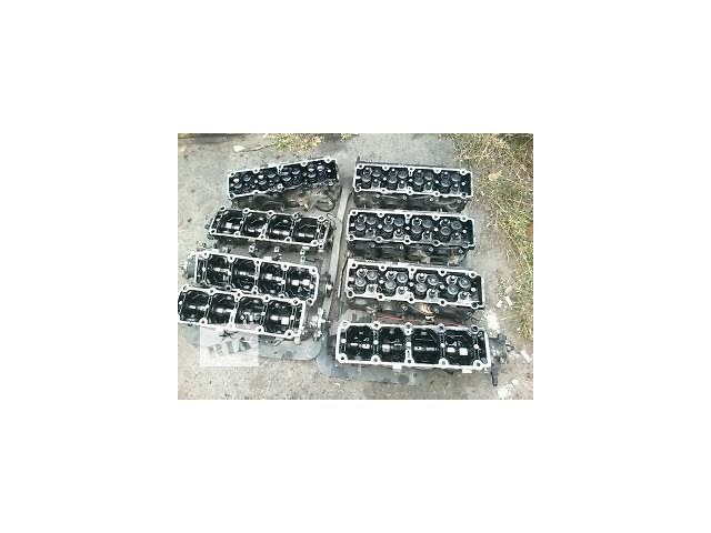 купить бу Б/у головка блока для легкового авто Opel Vectra A 1.7D в Луцке