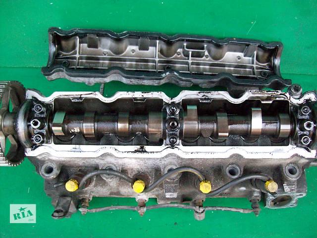 Б/у головка блока для легкового авто Peugeot 405 1.9 TD- объявление о продаже  в Луцке