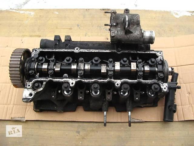 бу Б/у головка блока для легкового авто Renault Megane II 1.5DCI в Луцке