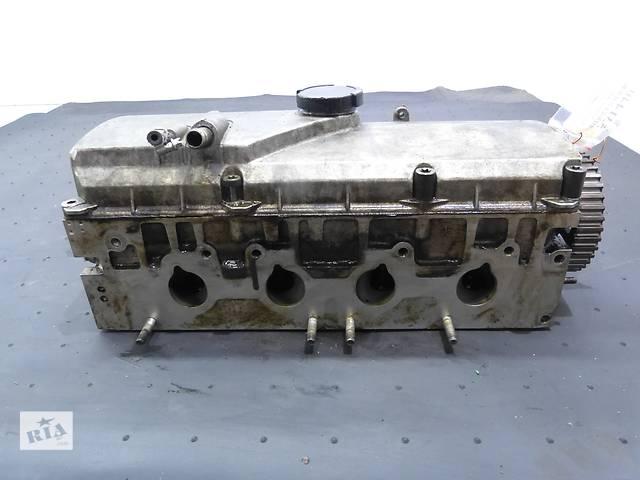 бу Б/у головка блока для легкового авто Renault Megane K7MC7 / 20  в Яворове (Львовской обл.)