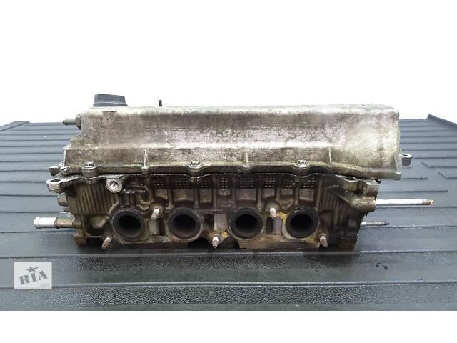 купить бу Б/у головка блока для легкового авто Toyota Avensis 1,6 3ZZ в Яворове (Львовской обл.)
