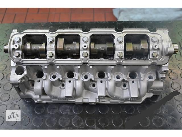 купить бу Б/у головка блока для пассажирского авто Renault Trafic 1.9 DCI 8V в Львове