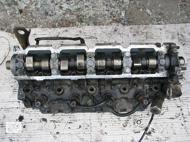 купить бу Б/у головка блока Renault 19 в Броварах