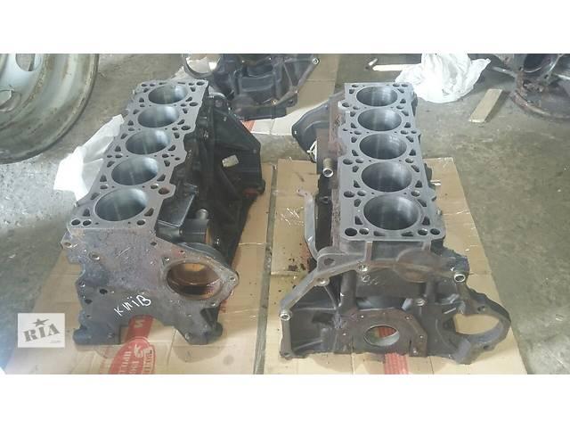 бу Б/у Головка блока Volkswagen Crafter Фольксваген Крафтер 2.5 TDI BJK/BJL/BJM (80кВт, 100кВт, 120кВт) в Рожище