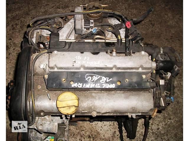 продам Б/у ГУ Насос гидроусилителя руля 1,6 16V бензин Opel Zafira Опель Зафира 2003 бу в Рожище