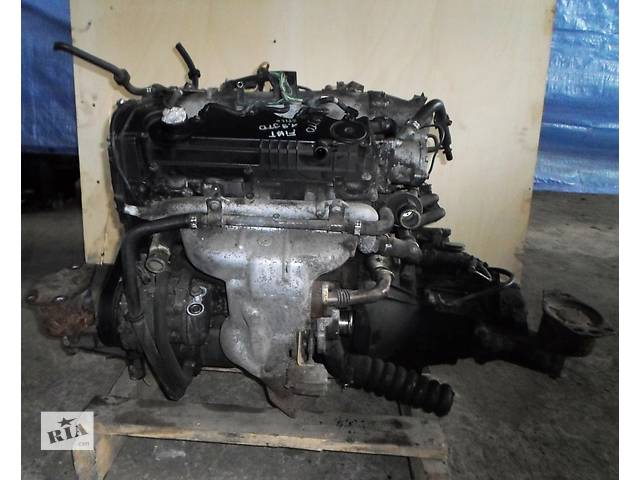 продам Б/у ГУР Насос гидроусилителя руля 1,6 16V Фиат Стило Fiat Stilo 2003 бу в Рожище
