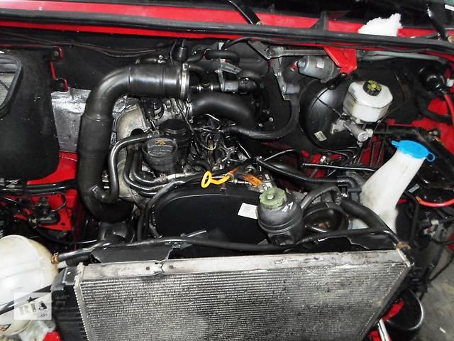 Б/у Інтеркулер, радиатор интеркуллера для Volkswagen Crafter Фольксваген Крафтер 2.5 TDI 2006-2010- объявление о продаже  в Рожище
