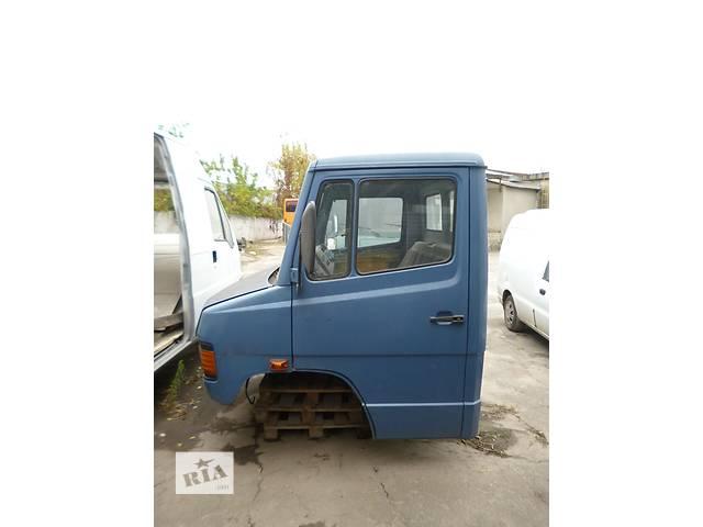 продам Б/у кабина для грузовика бу в Кременчуге