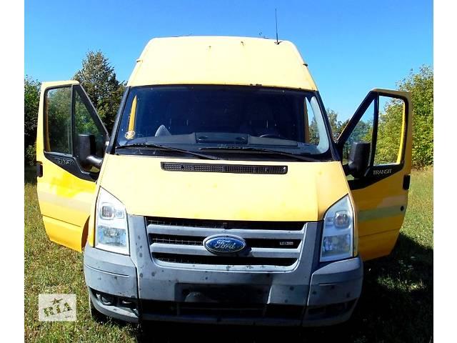 купить бу Б/у капот для автобуса Ford Transit Форд Транзит с 2006- в Ровно