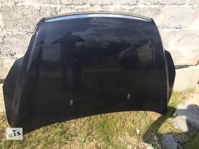 продам Б/у капот для хэтчбека Ford Focus 2008-2012 бу в Львове