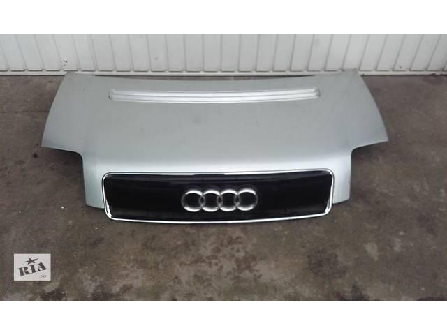 Б/у капот для легкового авто Audi A2- объявление о продаже  в Львове