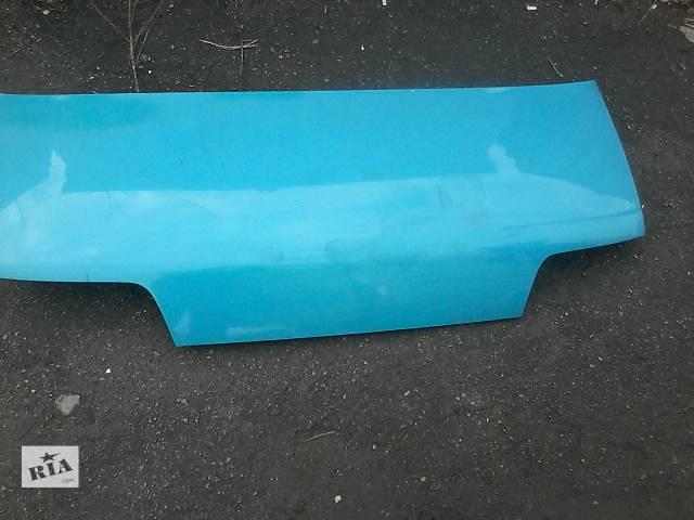 продам Б/у капот для легкового авто Citroen Jumper бу в Луцке