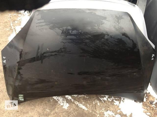 продам Б/у капот для легкового авто Ford Focus бу в Киеве