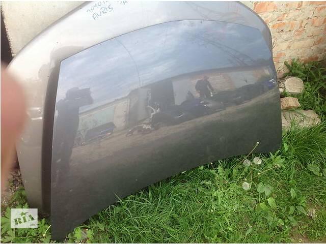 Б/у капот для легкового авто Honda Civic- объявление о продаже  в Ровно