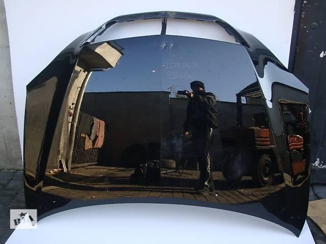 Б/у капот для легкового авто Lexus RX 400- объявление о продаже  в Львове