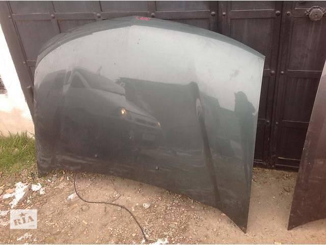 продам Б/у капот для легкового авто Mitsubishi L 200 бу в Ровно