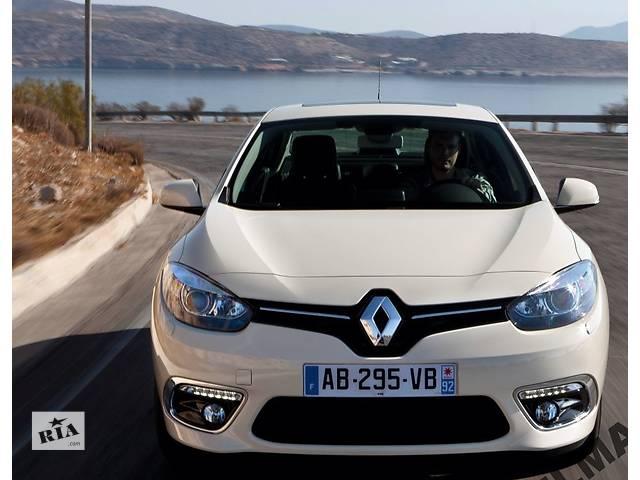 бу Б/у капот для легкового авто Renault Fluence в Львове