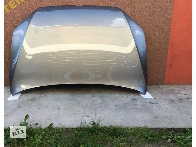 продам Б/у капот для легкового авто Volkswagen Golf Plus vii бу в Львове