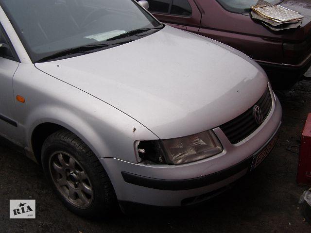 продам Б/у капот для легкового авто Volkswagen Passat b5 бу в Таврийске