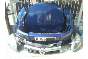 б/у Капоты Opel Astra H Hatchback