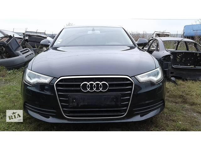 купить бу Б/у капот для седана Audi A6С7 в Львове