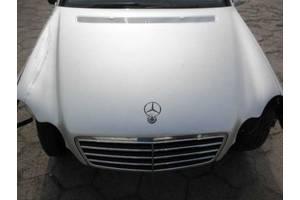 б/у Капоты Mercedes C-Class