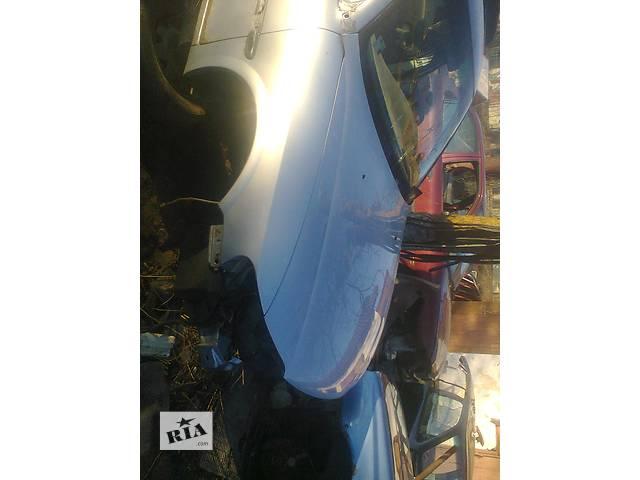 бу Б/у капот для седана Opel Vectra B в Бориславе