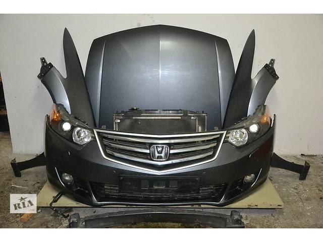 купить бу Б/у Капот Honda Accord 2009-2012 в Киеве