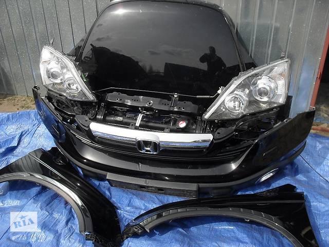 купить бу Б/у Капот Honda CR-V 2006-2010 в Киеве