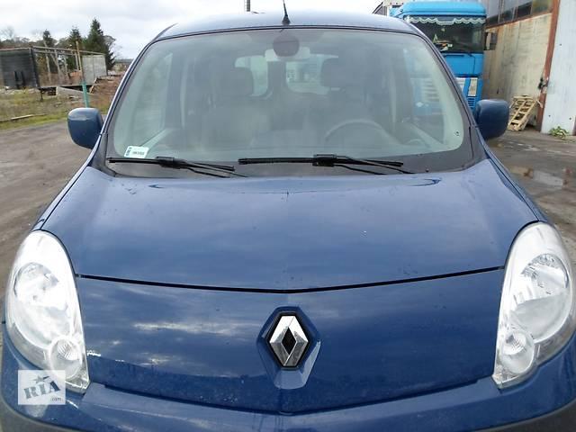 бу Б/у Капот Капоти в кольорі на Renault Kangoo Рено Кенго Канго 2008-2012 в Рожище