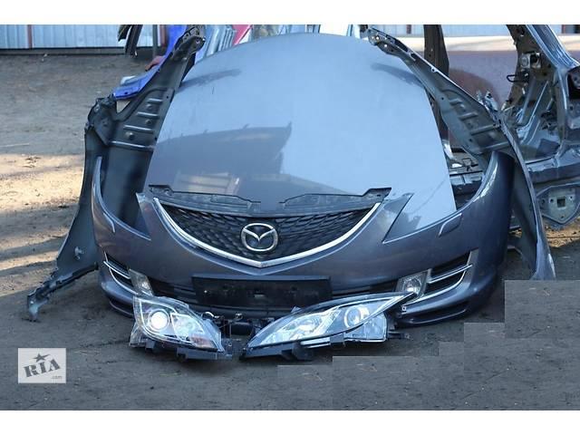 продам Б/у Капот Mazda 6 2008-2012 бу в Киеве