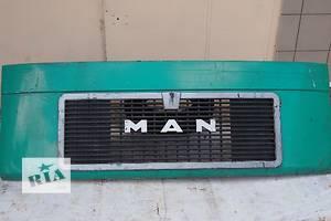 б/у Капоты MAN F 2000