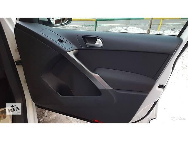 бу Б/у карта двери для кроссовера Volkswagen Tiguan в Одессе