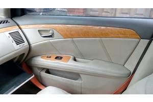 б/у Карты двери Toyota Avalon