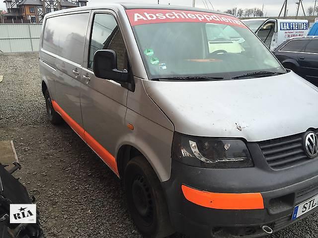 купить бу Б/у карта двери для легкового авто Volkswagen T5 (Transporter) в Луцке