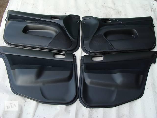 продам Б/у карта двери для седана Mitsubishi Lancer бу в Черкассах