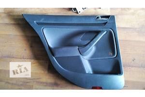 б/у Карты двери Volkswagen Golf V
