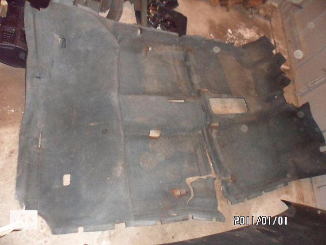 продам Б/у ковер салона для легкового авто Opel Kadett бу в Умани