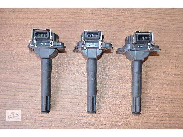 купить бу Б/у катушка зажигания для легкового авто Audi A8 3.7-4.2T в Луцке