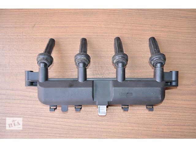 продам Б/у катушка зажигания для легкового авто Citroen Saxo 1.0-1.1-1.4-1.6 бу в Луцке