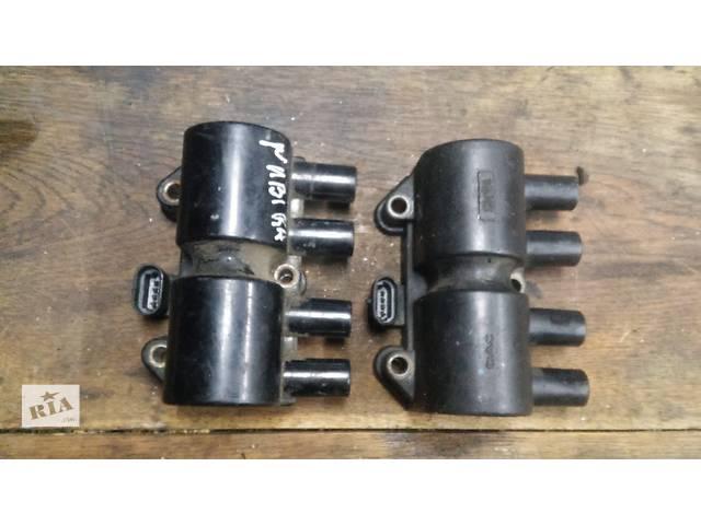 купить бу Б/у катушка зажигания для легкового авто Daewoo Nubira 1.6 и-2.0 и в Ковеле