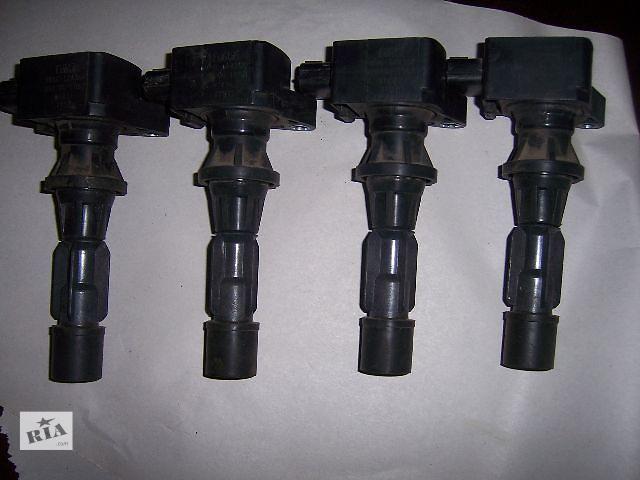 купить бу Б/у катушка зажигания для легкового авто Mazda CX-7 2007mazda6 в Ивано-Франковске