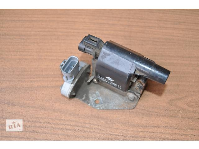 купить бу Б/у катушка зажигания для легкового авто Nissan Pulsar (N14) 1.4-1.6 в Луцке