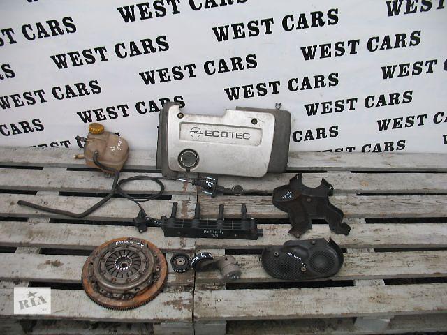 продам Б/у катушка зажигания для легкового авто Opel Astra G бу в Луцке